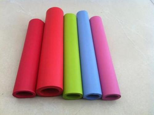 近期橡塑保温管-橡塑保温管价格