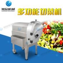 多功能切菜机价格 蔬菜瓜类切菜机 多用切菜机 不锈钢切菜机
