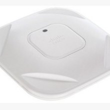 思科 AIR-CAP1602I-C-K9 300M双频无线接入点 无线瘦AP