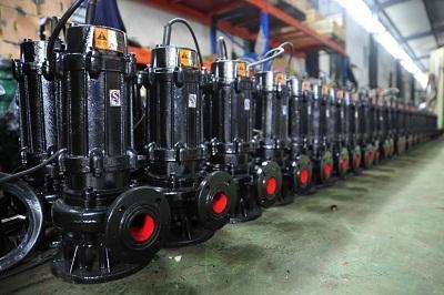 排污泵修理图片/排污泵修理样板图 (2)