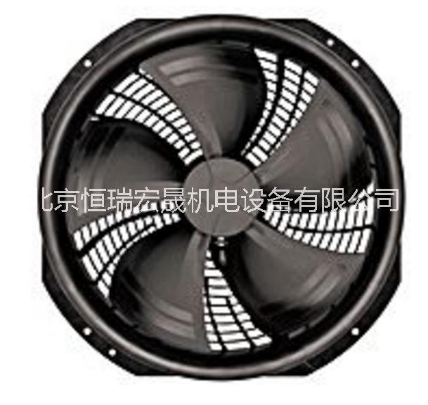 供应EBM直流24V汽车商用W1G300-EC24-03冷凝器散热风扇