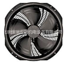 供应EBM直流24V汽车商用W1G300-EC24-03冷凝器散热风扇批发