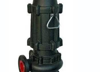 排污泵修理图片