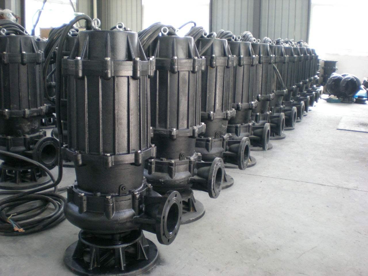 排污泵修理图片/排污泵修理样板图 (1)