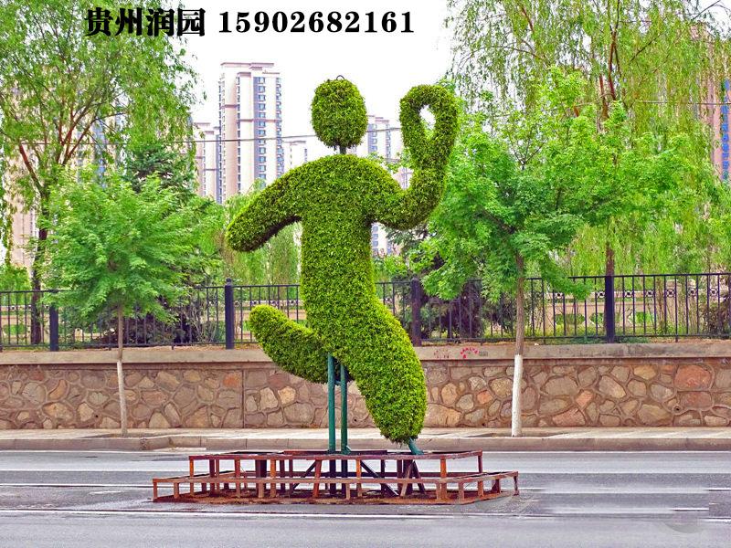 修文绿植围挡建设单位专注鲜花摆放和公园花坛设计及维护
