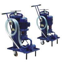 SDRLF-A1300*10P双 SDRLF-A1300双联滤油机