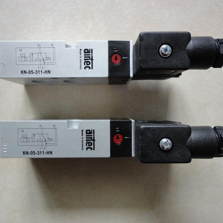 爱尔泰克AIRTEC电磁阀  KN-05-310-HN