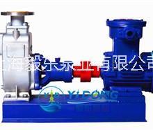 毅东/yidong_CYZ-A型自吸油泵_厂家直销!图片