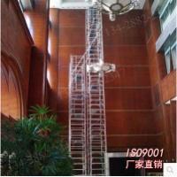19.5米可移动工程架,登高作业21.5米,铝合金脚手架平台维修