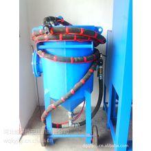 供应空气压缩机螺杆空压机喷砂机 河北喷砂设备 喷砂机 喷砂罐