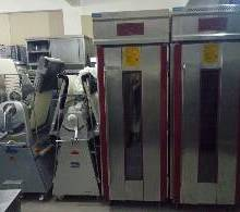 三麦烤箱新麦烤箱面包房设备食品机械烘焙设备新麦三麦金城设备新麦烤箱三麦设备西餐店面包房图片