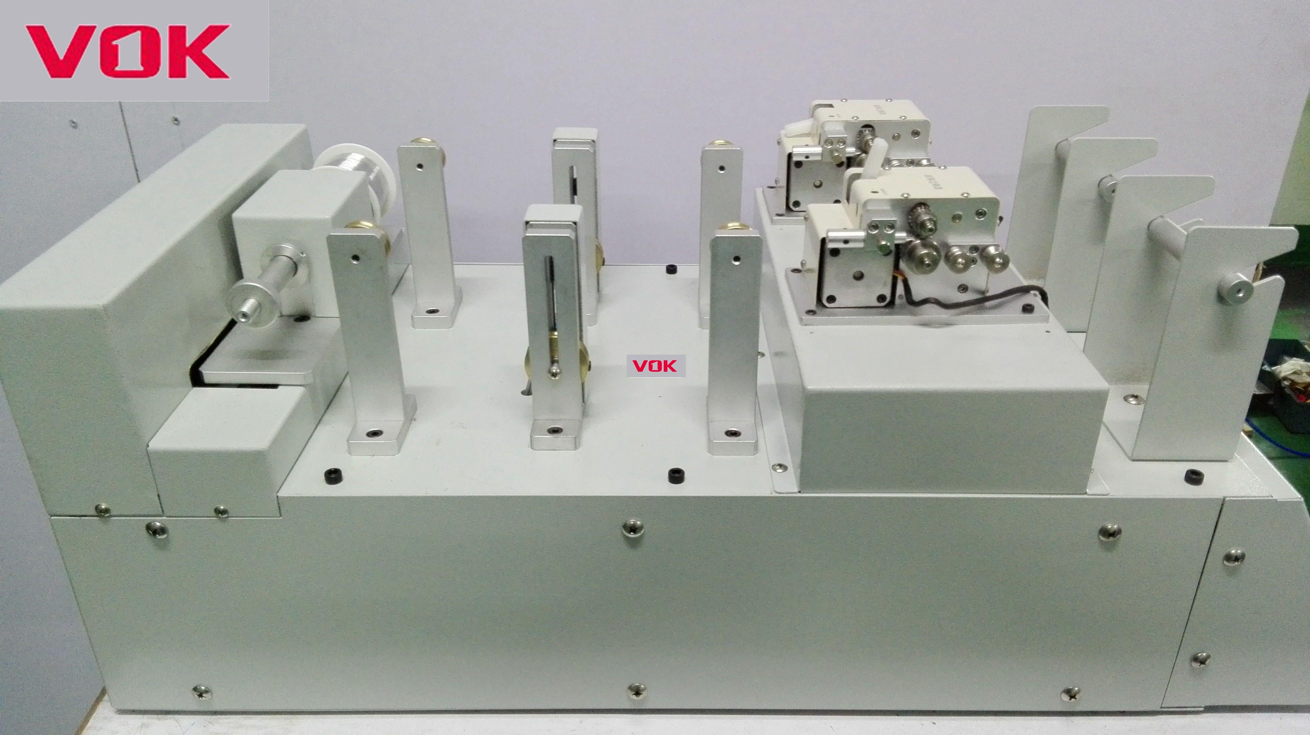 全自动剖锡线回绕机   自动剖锡销售