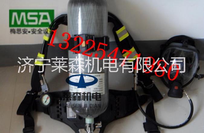 供经销商梅思安梅思安1012543碳纤维气瓶减压器供气阀面罩背板自给式空气呼吸器