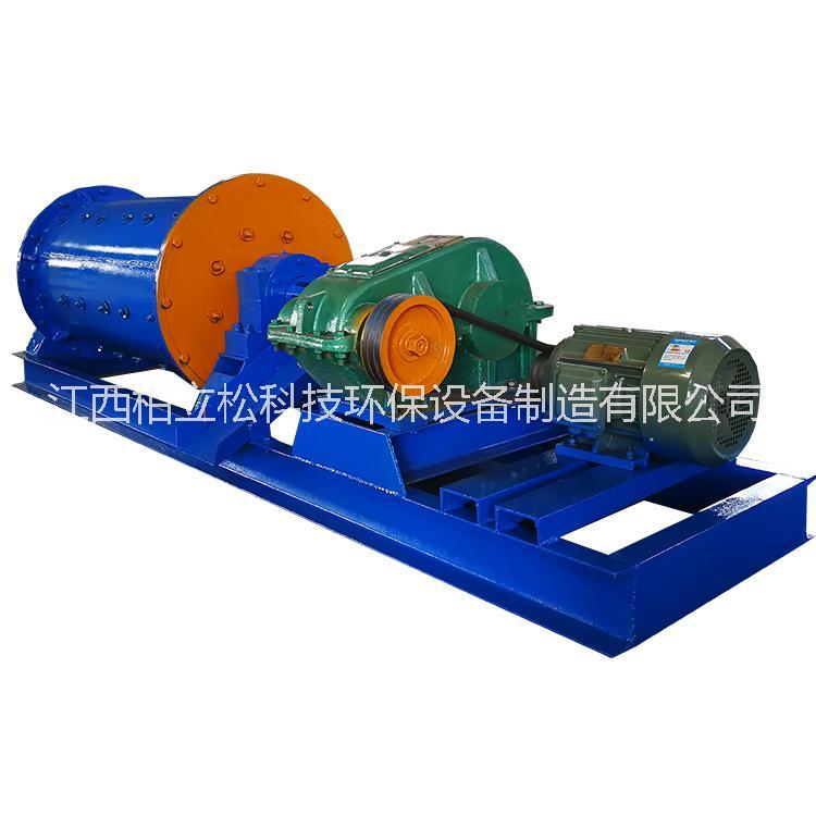 厂家直销价格高质量跨境货源选矿精选球磨机设备MQG0600*1200支持定制