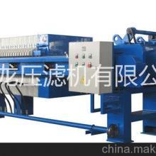 沧州巨龙环保专业生产板框压滤机图片
