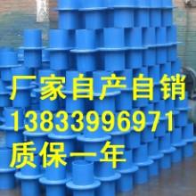 碳钢防水套管DN175 污水池穿墙止回套管 防水套管现货厂家图片