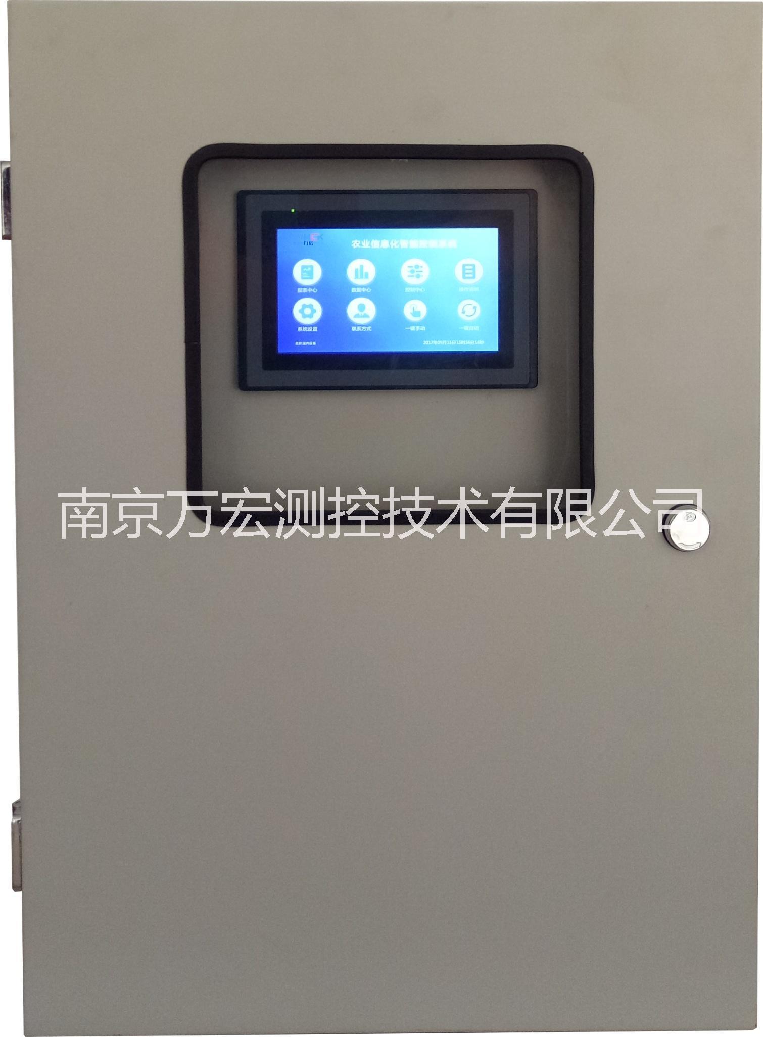 农业智能温室价格 智能温室控制器 哈尔滨温室控制器