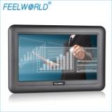 LCD 7寸触摸显示器 工业显示 视瑞特 液晶 USB触摸LCD显示器 DP701触摸显示器