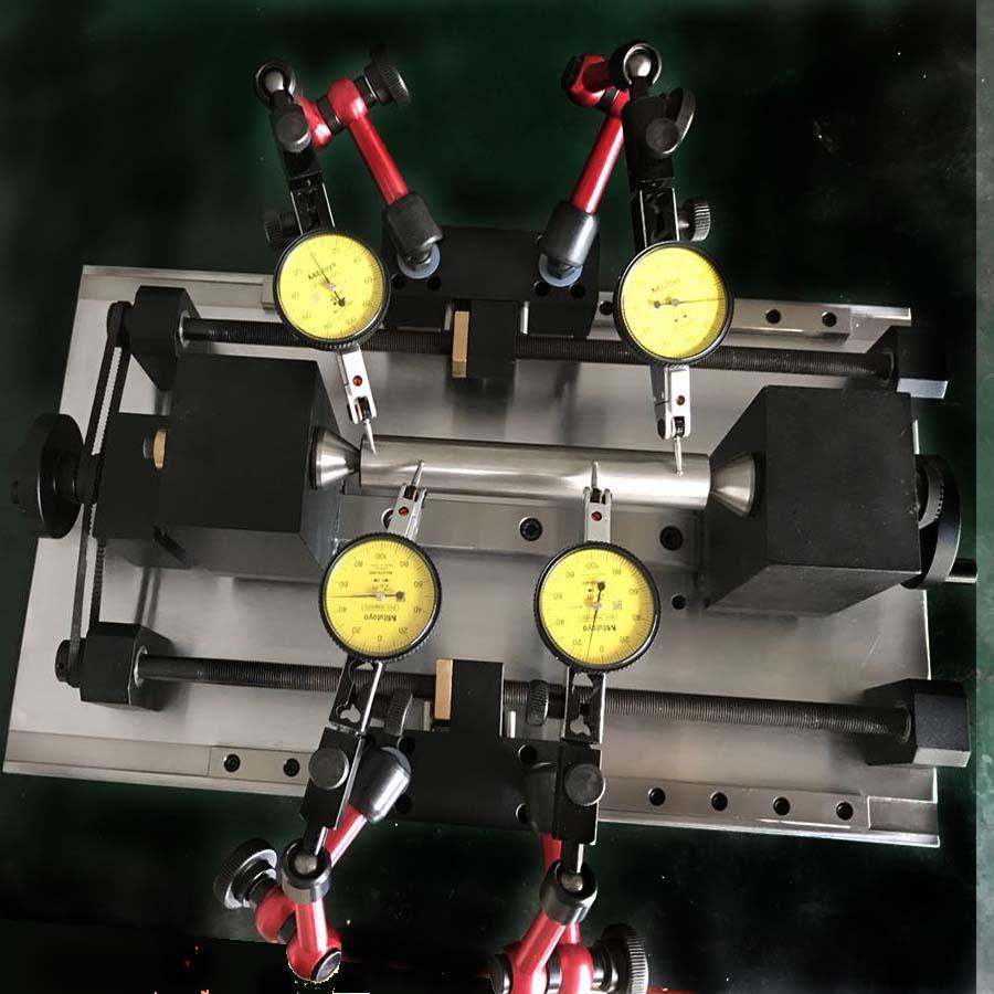 茂翔同心度仪顶针式顶圆度仪跳动仪检测仪茂翔顶针式同同心度仪同心度测量仪