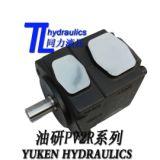 供应YUKEN高压齿轮泵油研PV2R2-53-F-RAA-41单高压定量叶片