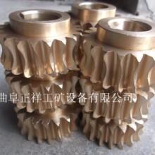 铜蜗轮在减速机上的应用批发