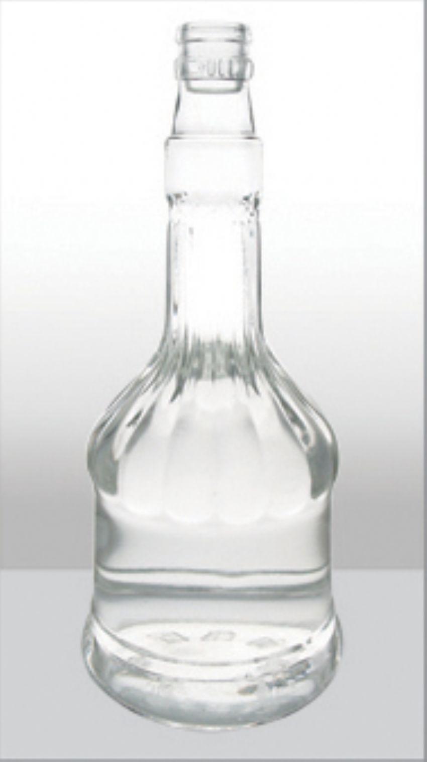 透明玻璃酒瓶价格 透明玻璃白酒瓶 透明玻璃酒瓶厂家