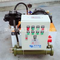 电动注塑机模具中子抽芯机