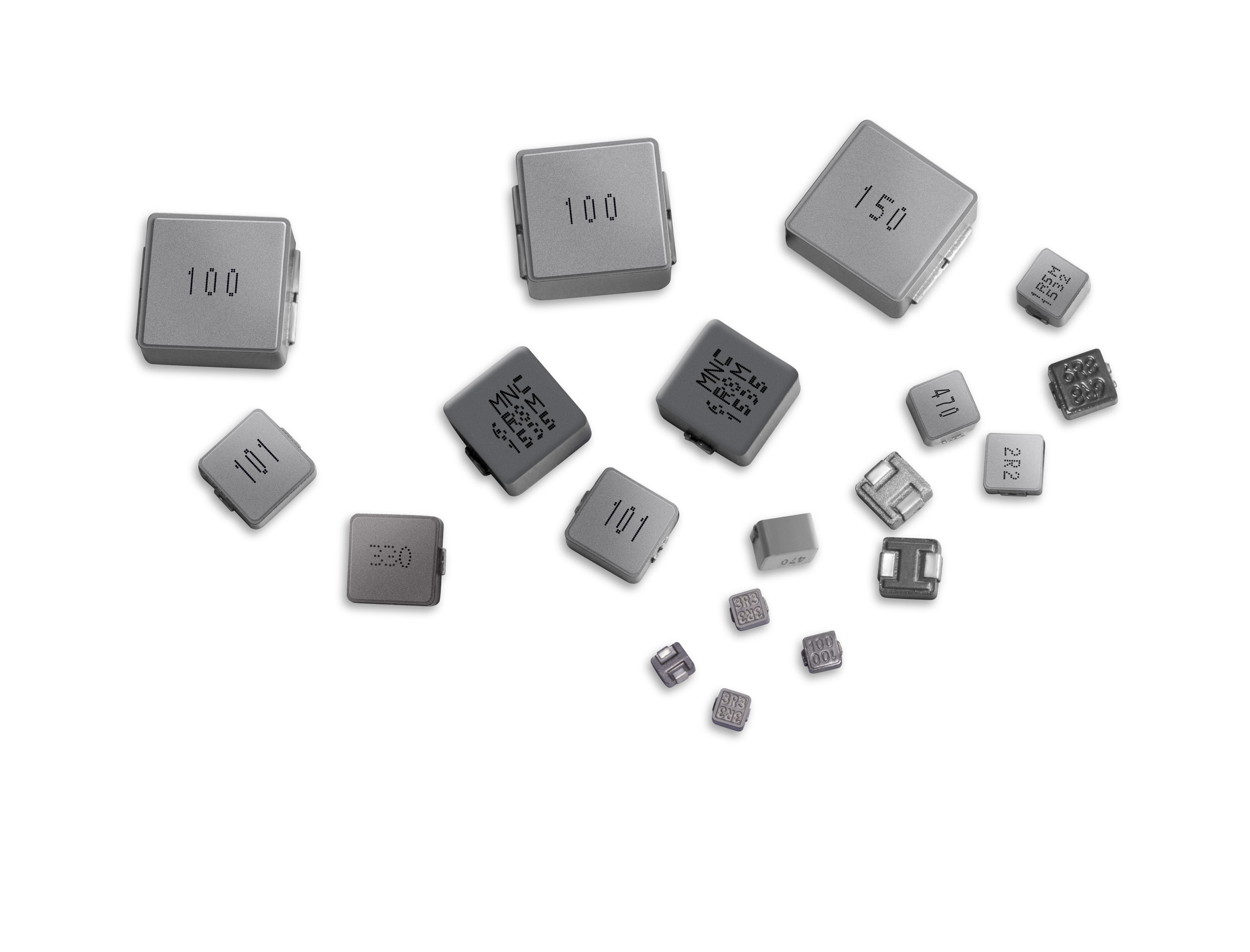 JSHC0603-100贴片电感