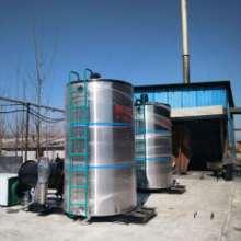 燃油锅炉LHS0.2-0.4