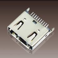 母座 插板 ZX-HDMI图片
