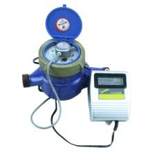 远传脉冲发讯水表(分体式)宁波水表厂家直销全国图片