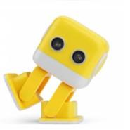 方小方机器人智能娱乐机器人蓝牙音图片