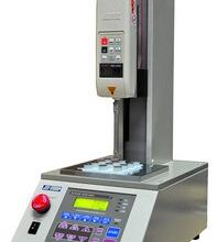 供应日本进口简易按键触感荷重机台-JSV-H1000+HF-2S批发