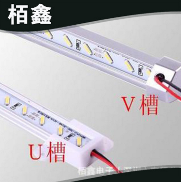 厂家促销 12V18WLED硬灯条7020 5630led大功率硬灯带超亮led光条