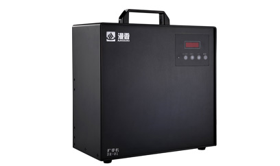 DR-01,适用于3000立方米以内空间中央空调扩香机 除异味空气净化器香薰机DR-01
