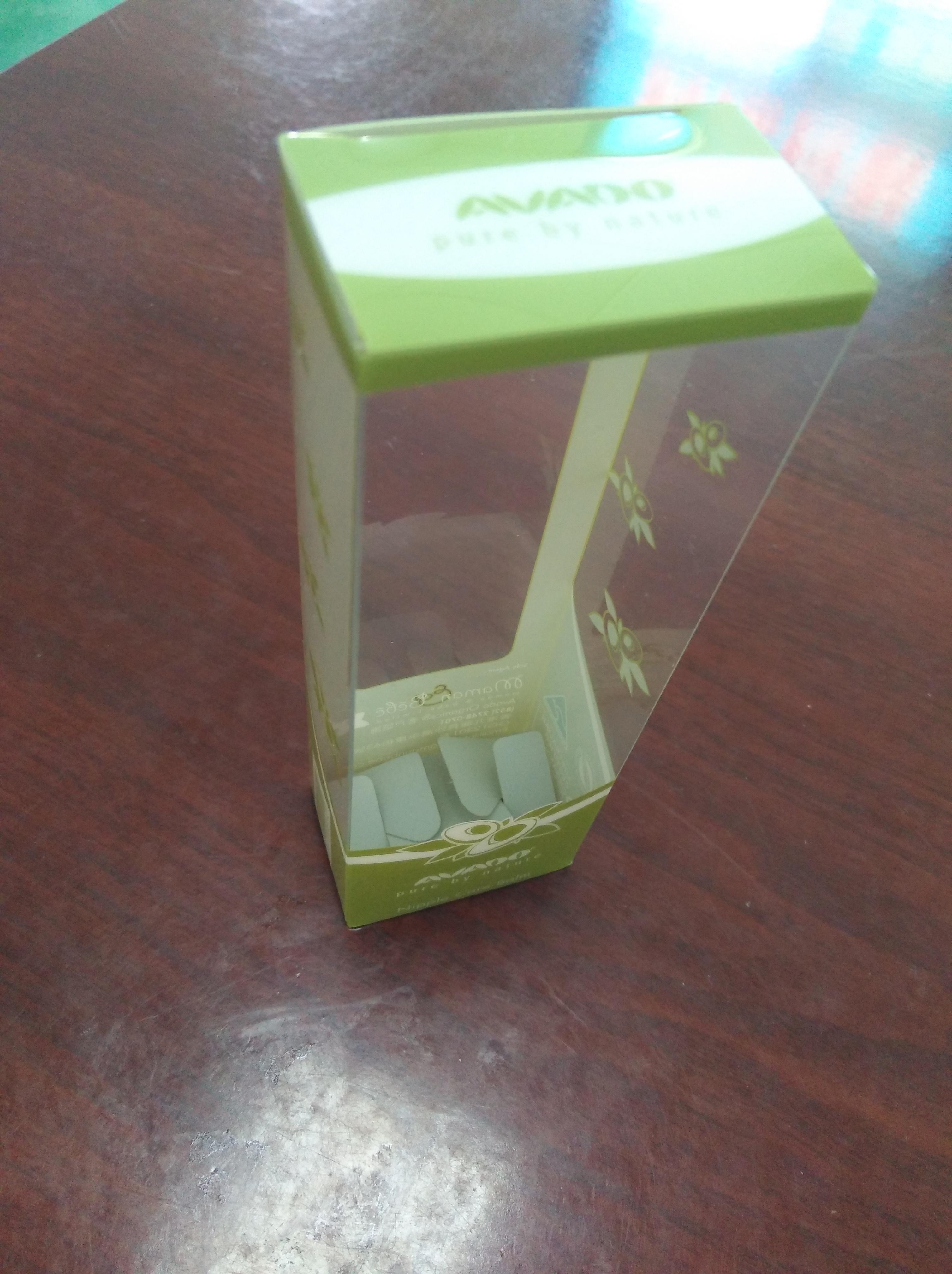 深圳订制彩印胶盒子包装厂家价格,吸塑圆筒胶盒子,优质彩色胶印塑料盒可定制logo,出口化妆品包装