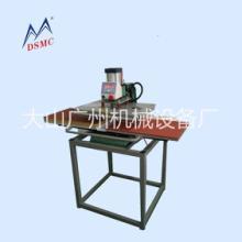 广州自动双工位烫画机厂家气压双工位烫画机自动热压烫钻机批发
