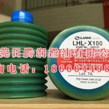 原装日本LUBELHL-X100-7高速冲床电脑用高性能润滑油脂700cc批发