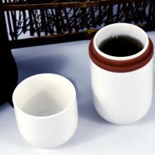 陶瓷快客陶瓷快客杯订做高端礼品订制单位礼品定制快客杯茶杯陶瓷快客杯高端礼品订制快客杯批发