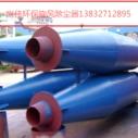 XD-II型多管旋风除尘器图片
