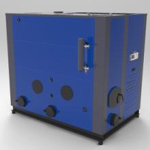 江西蓝色马丁锅炉生物质蒸发器