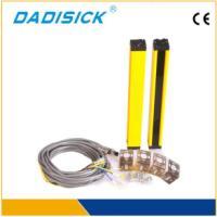 厂家直销安全防护传感器红外线安全光幕超薄光栅保护器 保护光电 安全光幕光栅