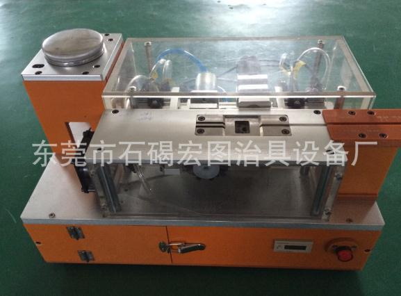 线束治具 厂家供应线束磨脚清洗治具 工装测试治具