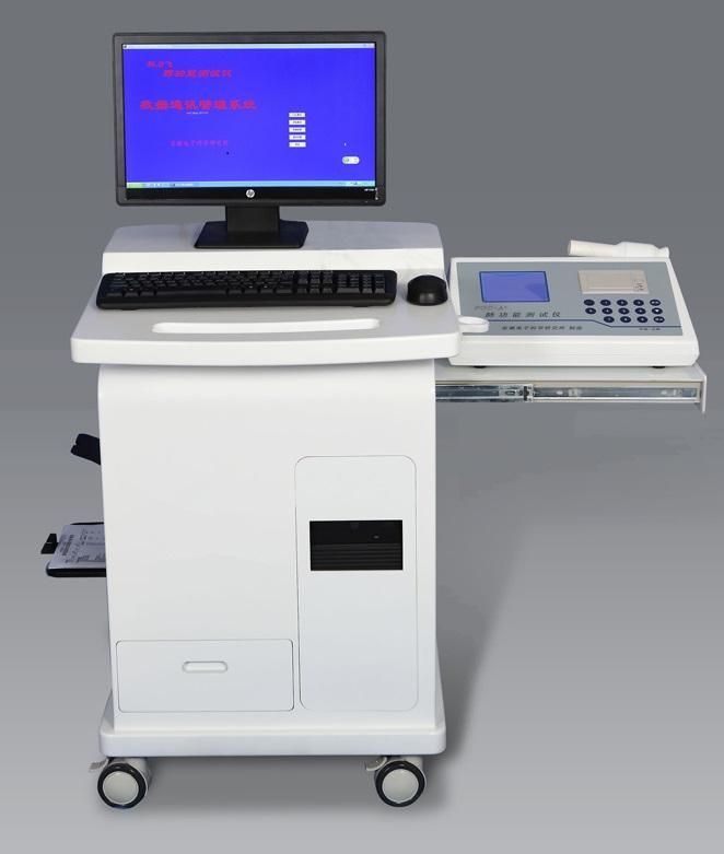 安科FGC-A+肺功能检测仪-台车式,国产知名品牌,20年专业品牌