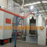 江苏金属表面喷涂设备供应商-泰州优选厂家新月涂装价格实惠