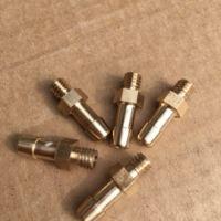 CNC数控机加工