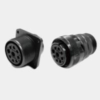 电力设备MILDTL5015 本航本5015连接器MS3106