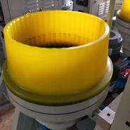 旋流式高速精密抛光机图片