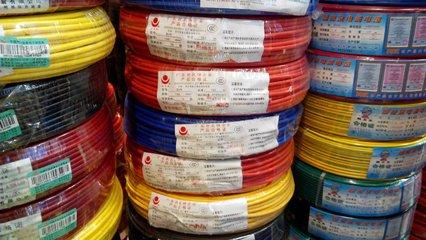 东莞废电缆上门回收价格 虎门电缆回收公司哪里有 专业电线回收上门回收