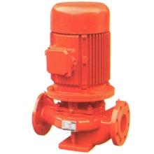 北京XBD-ISG管道消防泵型号价格